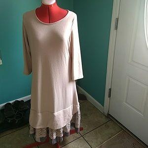 Adorable Reborn Dress